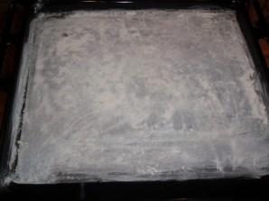 Запеканка из макарон с яйцом - фото шаг 3