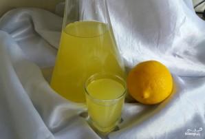 Лимонная настойка на спирту - фото шаг 6