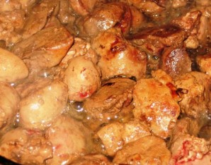 Вареники с картошкой в горшочках - фото шаг 4