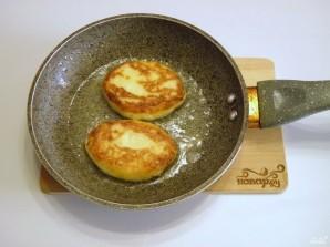 Картофельные пирожки - фото шаг 8