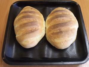 Диетический хлеб - фото шаг 7