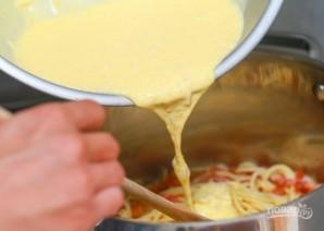 Вкусные спагетти - фото шаг 7