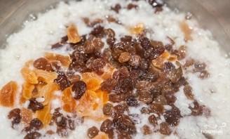 Кутья из риса с изюмом - фото шаг 4