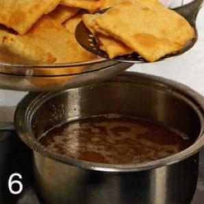 Картофельные туртоны - фото шаг 6