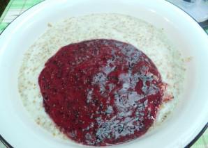 Варенье из белой смородины без варки - фото шаг 4
