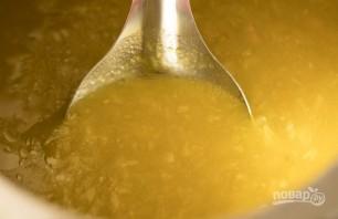 Суп тыквенный со специями - фото шаг 5