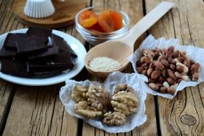 Полезные конфеты (стоит попробовать!) - фото шаг 1