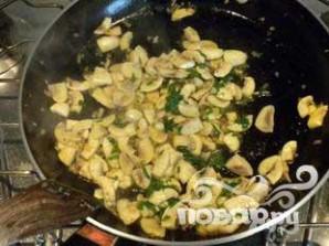 Эскалоп из телятины в сливочном соусе - фото шаг 2