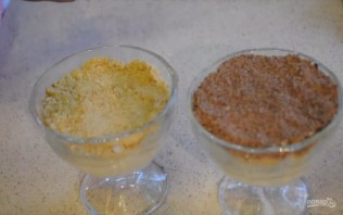 Десерт из мороженого (2 вида) - фото шаг 2