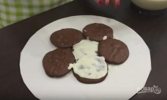 """Торт """"Черепаха"""" (очень простой рецепт) - фото шаг 6"""