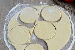 Яблочный отрывной пирог - фото шаг 8