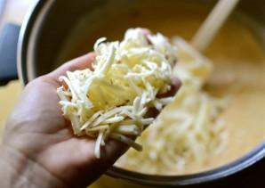Закуска сырная на чипсах - фото шаг 3