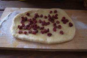 Сладкие булочки на кефире - фото шаг 7