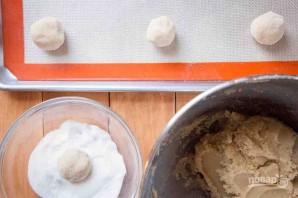 Мягкое сахарное печенье - фото шаг 3