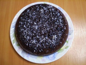Быстрый торт - фото шаг 11