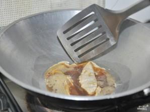 Рис с яйцом по-тайски - фото шаг 2