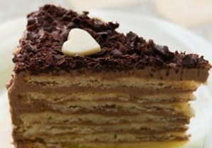 "Торт ""Микадо"" - фото шаг 8"