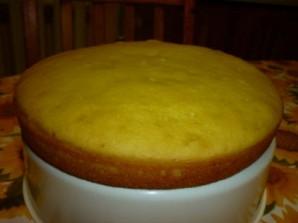 Пирог из тыквы в мультиварке - фото шаг 5