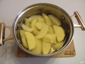 Картофельные пирожки - фото шаг 2