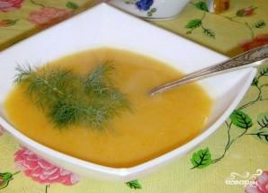 Овощной суп-пюре для похудения - фото шаг 5