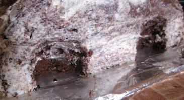 Торт на день рождения мальчику - фото шаг 21