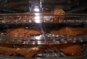 Сушеная говядина - фото шаг 3