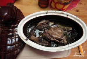 Телячьи ребрышки в духовке - фото шаг 3