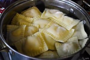 Равиоли (классический рецепт) - фото шаг 10