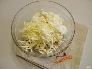 Овсяное печенье с творогом - фото шаг 2