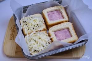 Необычные тосты к завтраку - фото шаг 7