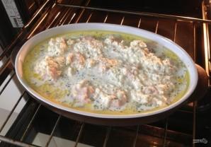 Фрикадельки под соусом в духовке - фото шаг 10