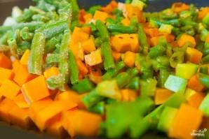 Овощи припущенные - фото шаг 3