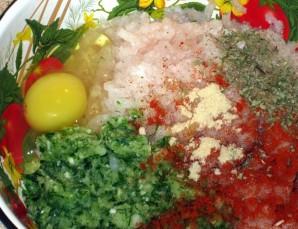 Рыбные фрикадельки - фото шаг 5
