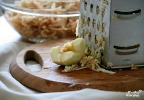 Венгерский яблочный пирог - фото шаг 2