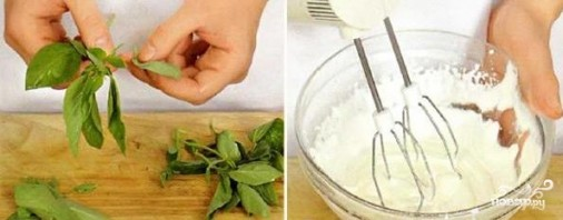 Суп итальянский с мелкой пастой - фото шаг 3