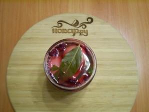 Маринованный лук со свеклой на зиму - фото шаг 5