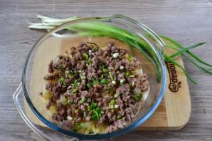 Картофельный гратен с мясом - фото шаг 6