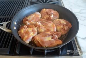 Адобо из курицы - фото шаг 2