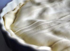Грушевый перевернутый пирог - фото шаг 4