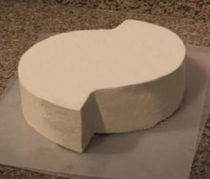 "Торт ""Лолита"" - фото шаг 20"