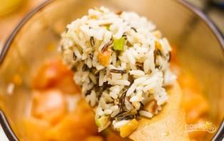 Суп из риса - фото шаг 5