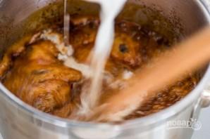 Карамельно-ванильный соус - фото шаг 5