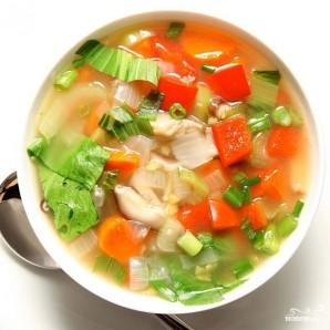 Суп для похудения - фото шаг 8