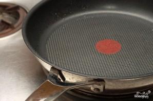 Стейк из говядины жареный - фото шаг 3