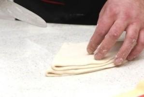 Фыдчин осетинский с мясом - фото шаг 5