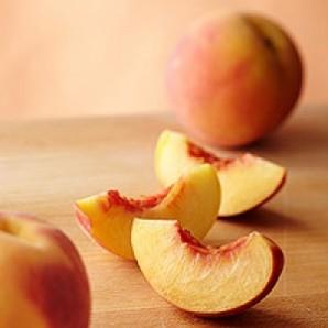 Пюре из персиков для грудничка - фото шаг 2