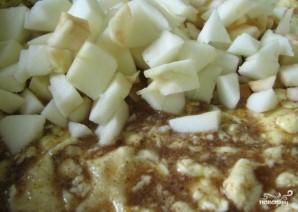 Печенье из яблок - фото шаг 5