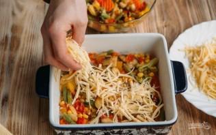 Рецепт лазаньи с овощами - фото шаг 4