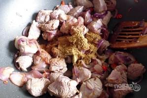 Персидское жаркое из ягненка - фото шаг 4