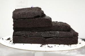 """Торт """"Найк"""" - фото шаг 1"""